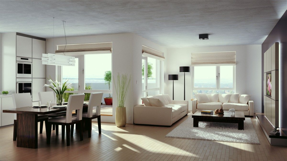 Você sabe a diferença entre área comum, privativa, útil e total? | Terramac Empreendimentos Imobiliários