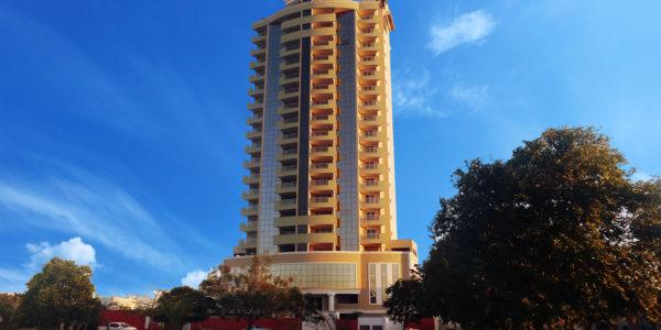 Apartamento Luxo em Luís Eduardo Magalhães