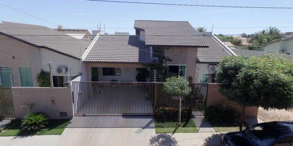 Casa à venda no Jardim Paraíso em Luís Eduardo Magalhães