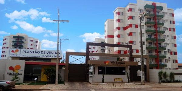Apartamentos à venda no Villa Borghesi Residence