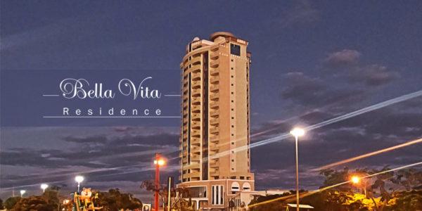 Bella Vitta Residence, apartamentos de luxo em Luís Eduardo Magalhães - Bahia - Terramac Empreendimentos