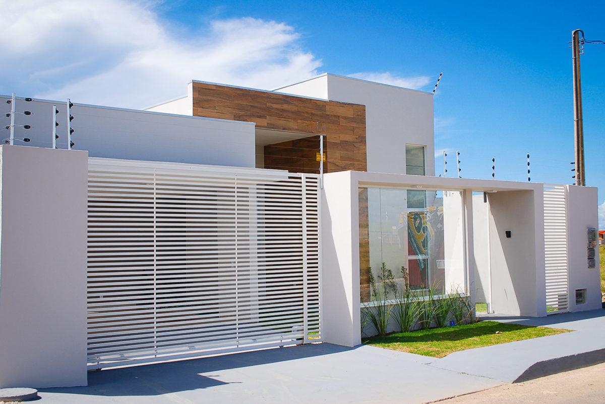 Casa à venda no Sol Nascente em Luís Eduardo Magalhães
