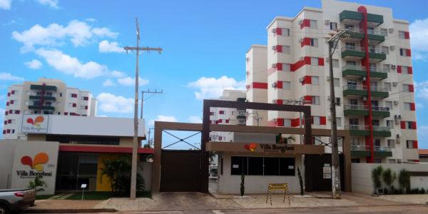 Apartamento à venda no Villa Borghesi Residence
